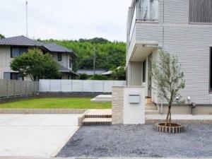太田市エクステリア施工