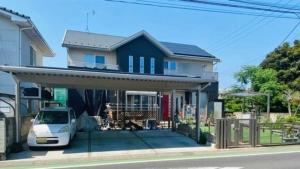 太田市外構工事施工例